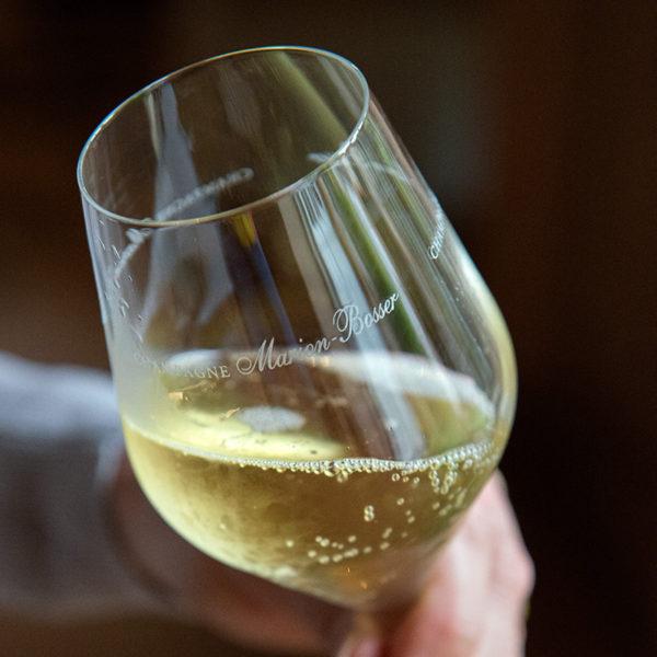 Flute Champagne Marion-Bosser